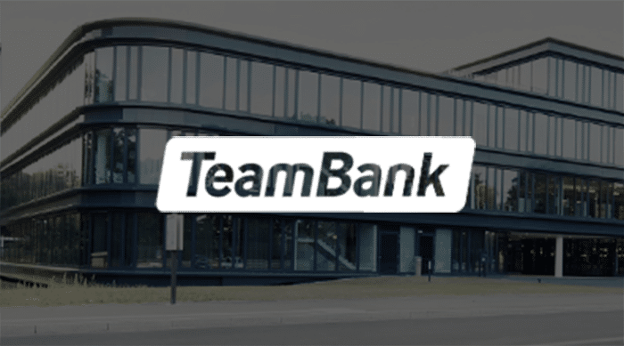 Teambank Multibanking