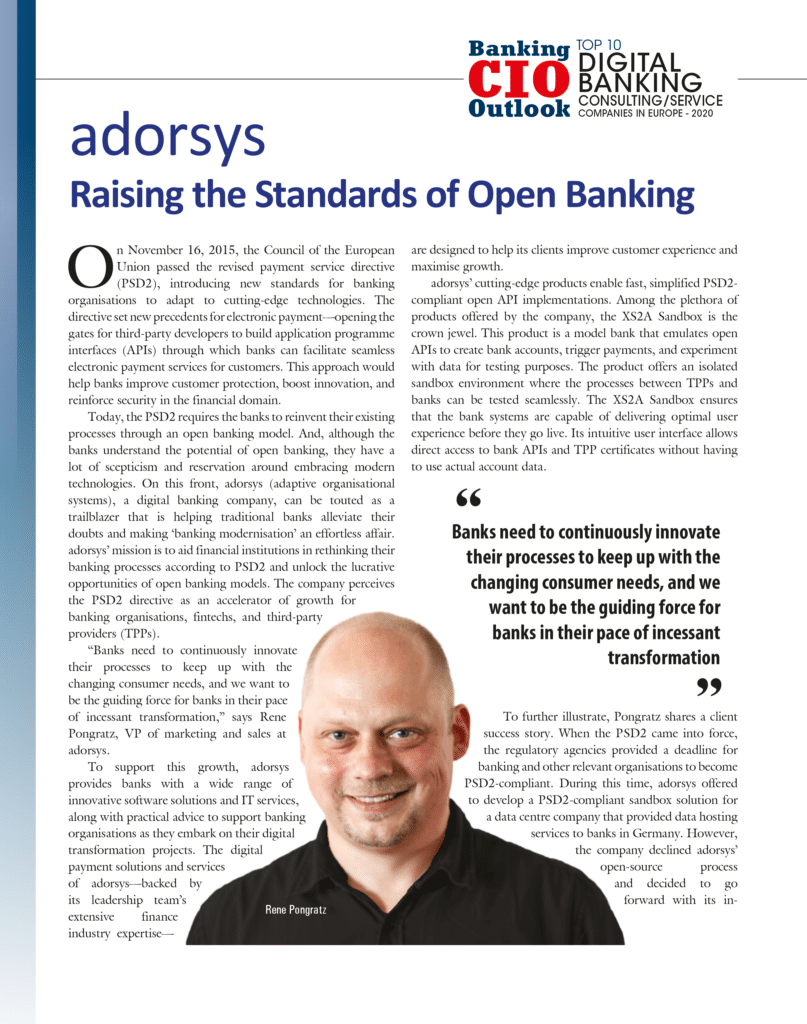 Raising the Standards of Open Banking 1 807x1024