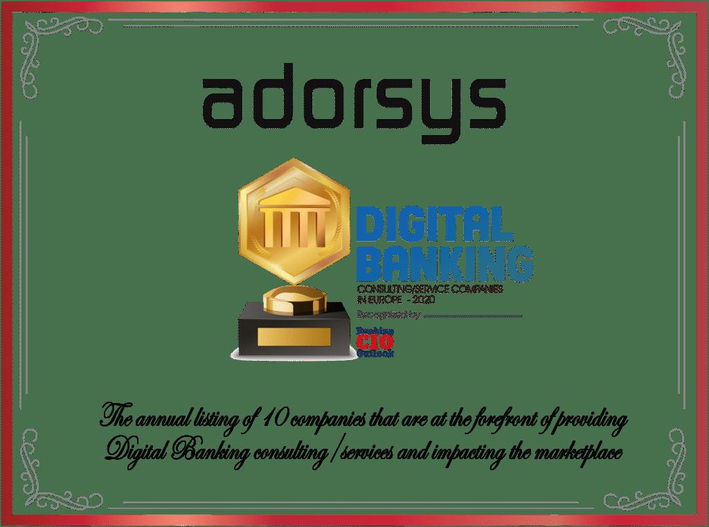 adorsys Certificate 1024x761