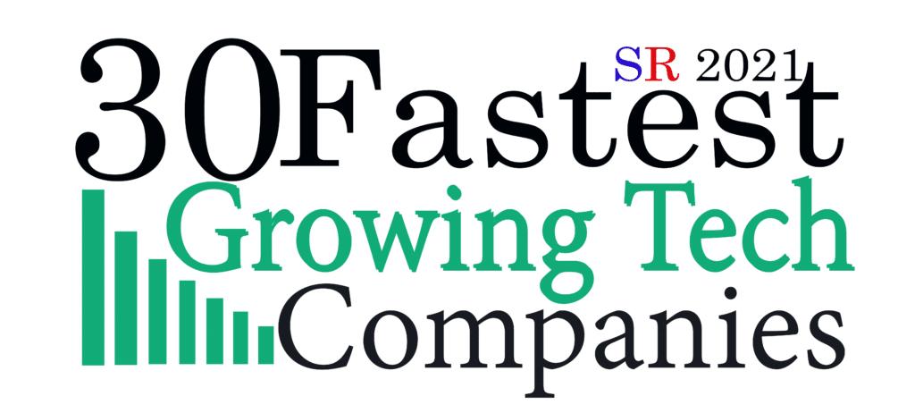 fastest growing tech company